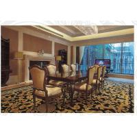 Luxury Banqueting Hall Furniture,Wood Dining table,Chair,SR-028