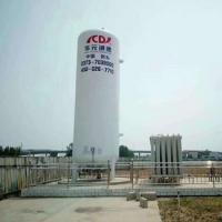 China cryogenic LNG storage equipment for industrial gas station made in china wholesale