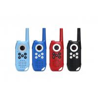 China Easy To Carry Kids Walkie Talkie Friendly ABS Material toy walkie talkie wholesale