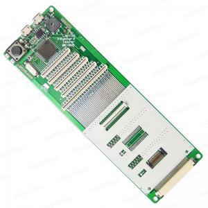 China Laptop Keyboard Tester USB interface Repair Tool on sale