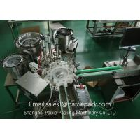 China Automatic 20 Liter Bottled Water Filling Machine Bottle Liquid Filling Machine wholesale