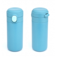 China 0.32L 65x175mm 11 Oz Stainless Steel Thermos Cup wholesale