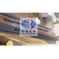 China SiSiC Siliconized Silicon Carbide Rod / Silicon Carbide Elements Support In Kiln wholesale