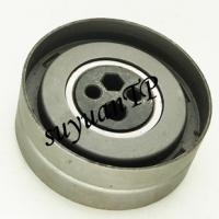 China 078109243K For AUDI A6 4A C4 Car Belt Tensioner , VKM 11201 531 0103 20 Small Belt Pulley wholesale
