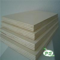 China bleached full poplar plywood for furniture wholesale