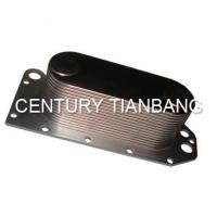 China dongfeng truck parts other truck parts truck OIL COOLER wholesale