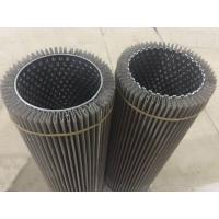 China SS 304 Stainless steel filter/stainless steel filter cartridge/drum screen on sale