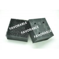 """China Black Nylon Bristle 1.6"""" with Round Foot Especially Suitable For Gerber Cutter Parts 92910001 wholesale"""