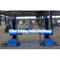 China top quality middle high voltage power cable extrusion machines line manufacturer tellsing on sale
