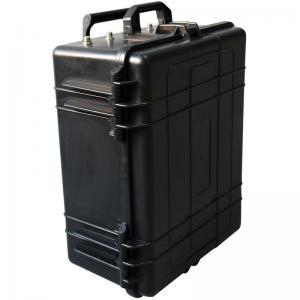 Buy cheap os zangões da trouxa de 5.8G RCIED bombardeiam o jammer para forças armadas com bateria from wholesalers