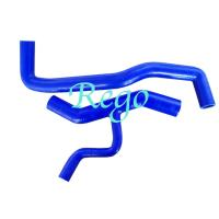 China FORD MUSTANG GT 4.6L V8  96-04 Flexible Silicone Hose Kits / Radiator Hose Upper on sale
