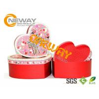 China Fashion Custom Food Boxes / Personalised Paper Six Pack Beer Box wholesale