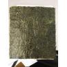 China Grade A Dried Roasted Seaweed Nori Sushi Seaweed Sheets Food Decoration wholesale