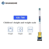 China Physical Examination 180cm Height And Weight Scales For Student wholesale