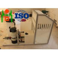 Buy cheap 100g Swimming Pool Disinfection Systems , Chlorine Water Treatment Systems from wholesalers