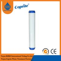 China GAC Carbon Water Filter Cartridge Replacement 5 Micron For RO System wholesale