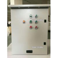 China Customized 15KW one-drive-four motors VFD speed control cabinet variable frequency inverter wholesale