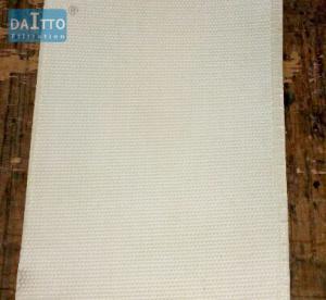 China Easy Operated Filter Press Cloth Heat Setting Finishing Treatment Acrylic Needle Felt wholesale