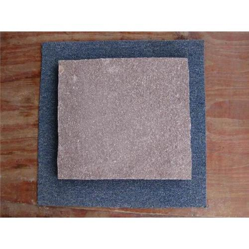 Quality Red Porphyry Tile for sale