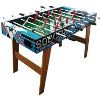 China Supplier Promotion Soccer Table MDF Football Table With Color Graphics wholesale