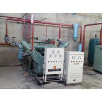 China Oxygen Nitrogen / Air Separation Plant Equipment 380V for Industrial and Medical on sale