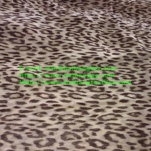 China Chiffon printing fabric wholesale