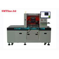 Universal High Speed Pick And Place Smd Machine 8 Head LED Laminating