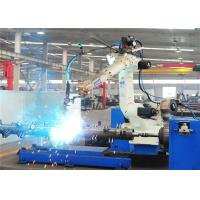 China Manufacturing Systems Robots In Automotive Industry Design For Factory 4 Axis wholesale