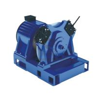 Buy cheap High Speed Passenger Elevator Lift Traction Machine With Load 1350 - 2000kg from wholesalers