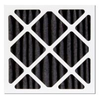 China Active carbon air filter, high efficiency particulate air filters, quiet air filters for bedroom air purifier on sale