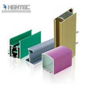 China 6005 6082  aluminium window and door frames Chemical And Mechanical Polishing wholesale