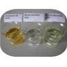 China 99,5% benzoato bencílico seguro insoluble de los solventes orgánicos de la pureza para el acné CAS 120-51-4 wholesale