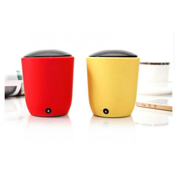 Quality Digital Mini Wireless Bluetooth Speakers with 3.0 Version Feature from My vision brand for sale