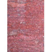 China Red Porphyry G666 Ggranite Polished Tiles , Cube Paving Polished Granite Slabs wholesale