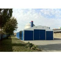 China Clear Span PVC Outdoor Large Luxury Warehouse Tents For 1000 People wholesale
