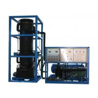 China Machine professionnelle de machine à glaçons de tube, refroidissement par l'eau d'usine de glace de tube wholesale