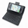 China Support iPad/iPhone 4, 4s mini keyboard wholesale