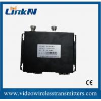 China Hottest Wireless Video COFDM Receiver Compatible with UAV Video Transmitter wholesale