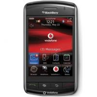 China Original blackberry unlock code storm 9520 3G Wifi and touch screen wholesale