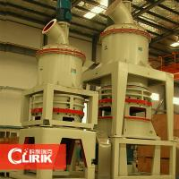 China CE&ISO High manganese steel 325-3000 mesh HGM Series Ultra Fine Grinding Mill for sale wholesale