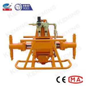 China 20L/min Air Driven Grout Pump Machine Grout Pneumatic Cement Slurry Grout Pump wholesale