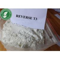 Buy cheap Pharmaceutical Steroid Powder Reverse T3 For Fat Loss CAS 5817-39-0 from wholesalers