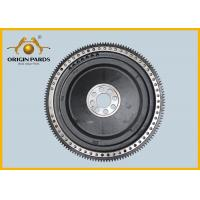 China 380 MM ISUZU Flywheel For FVR34 8976024630 28 KG Net Weight Metal Color wholesale