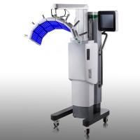 China Pdt Bio Light Therapy Acne Treatment Machine Anti - Inflammation High Effective wholesale