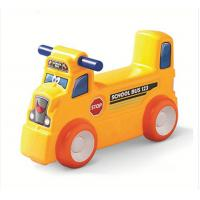 China Ecofreindly Roto Molded Plastic Products Small Plastic Toy Cars Customized Color wholesale