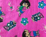 China cotton flannell fabric wholesale