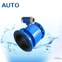 China cheap magnetic flow meter used in sewage water made in China on sale