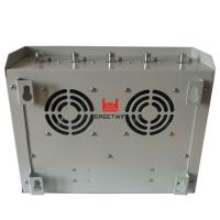 Buy cheap 75 W AC 220 V Cellular Blocker Jammer Wireless Signal Jammer Device from wholesalers