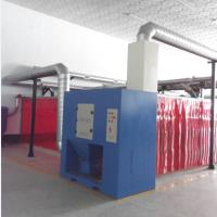 China LB-CY Industrial welding dust collector with muiltiple cartridges for fume and dust purification with pulse jet cleaning on sale