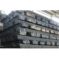 Quality High Durability Steel Round Bar SGS BV Third Inspection With Hot Ribbed Technique for sale